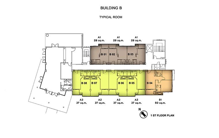 อาคาร-B-ชั้น-1