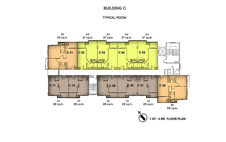 อาคาร-C-ชั้น-1-3