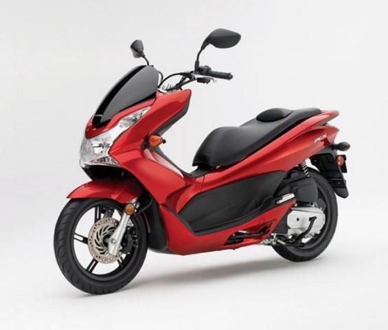 Аренда Хода PCX Honda PCX мотобайк скутер на Самуи