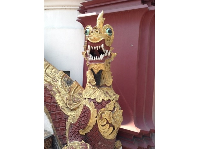 чианг май