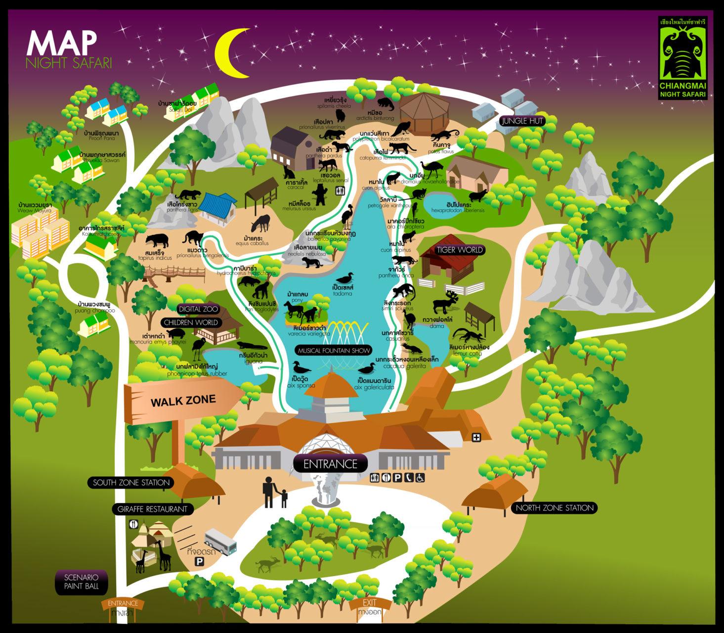map-nightsafari-walk