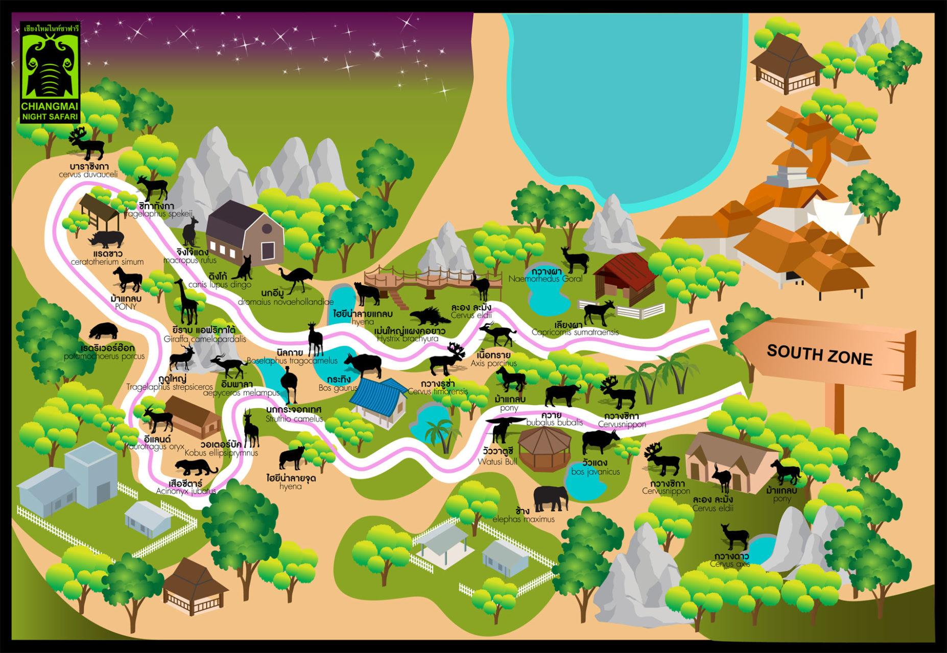 map-nightsafari-south